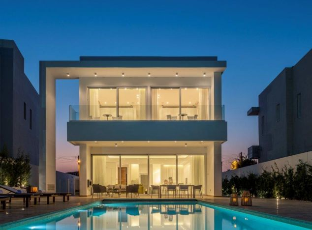 Buy Villa 15011 in Protaras