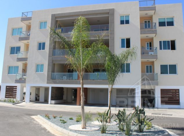 Cyprus property, Apartment for sale ID:1502