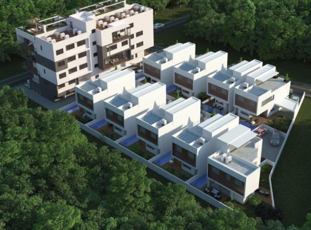 Buy Apartment 15026 in Paphos