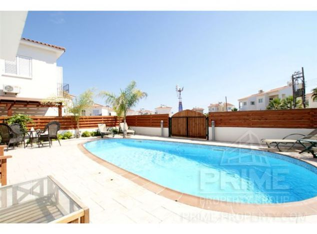 Buy Villa 15043 in Protaras