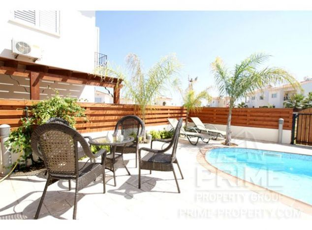 Sell Villa 15043 in Protaras