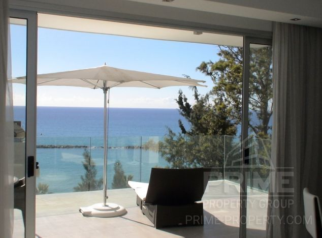 Cyprus property, Penthouse for rent ID:1505