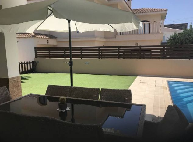 Bungalow 15053 on sell in Larnaca