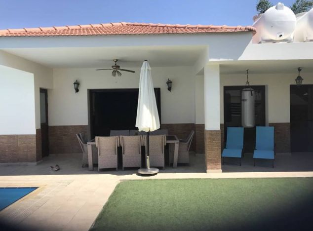 Sell Bungalow 15053 in Larnaca