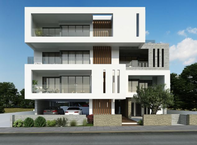 Buy Building 15058 in Paphos