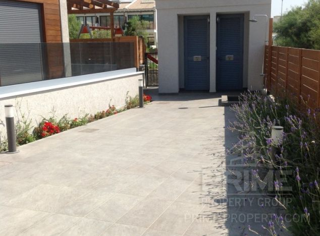 Cyprus property, Apartment for sale ID:1506