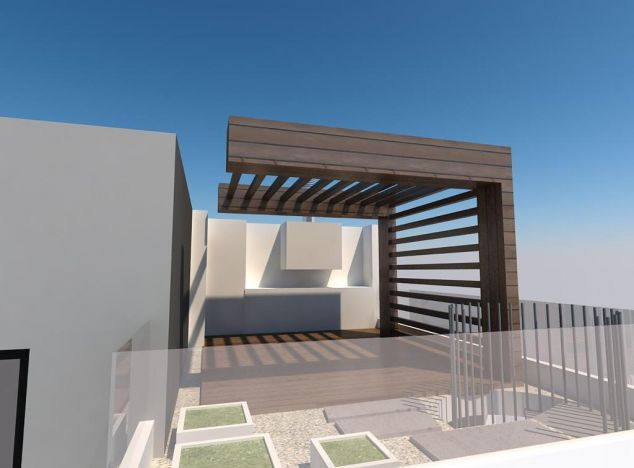 Buy Building 15064 in Larnaca