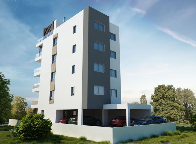 Sell Building 15064 in Larnaca