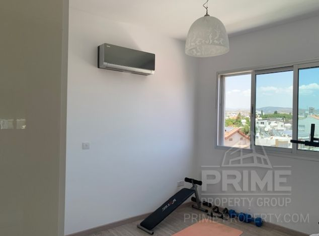 Penthouse 15071 on sell in Limassol