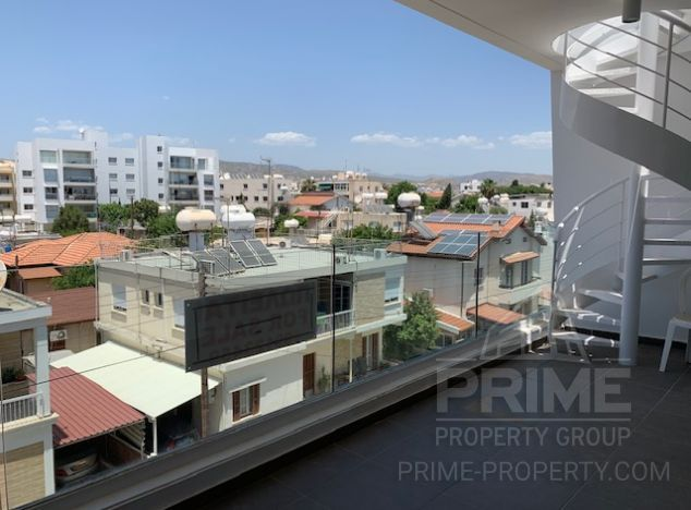 Buy Penthouse 15071 in Limassol