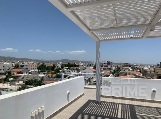 Penthouse 15071 in Limassol