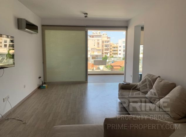 Sell Penthouse 15071 in Limassol