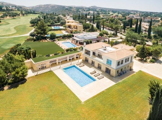 Sell Villa 15073 in Paphos