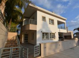 Cyprus property, Villa for sale ID:1508
