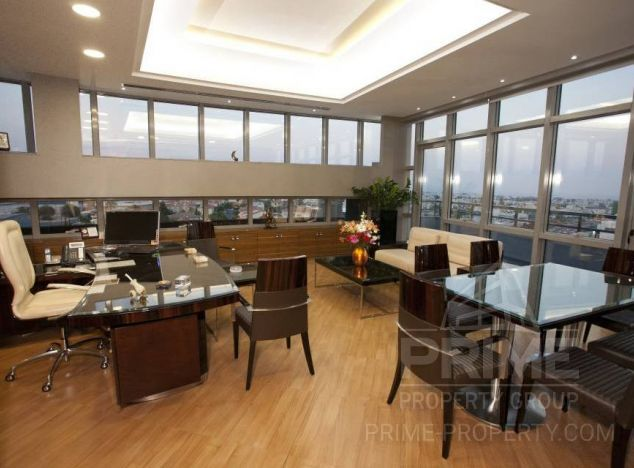 Cyprus property, Office for rent ID:1510