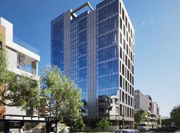 Sell Office 15118 in Nicosia