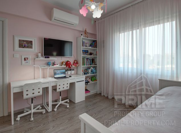 <br>Cyprus property, Apartment for sale ID:15137