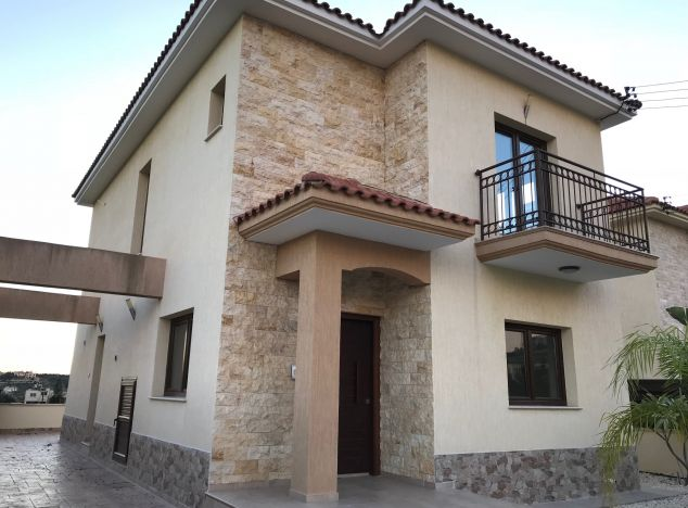 Villa 15143 on sell in Limassol