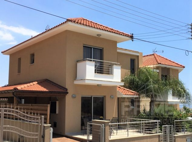Villa 15146 on sell in Limassol