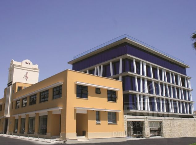 Cyprus property, Office for rent ID:1515