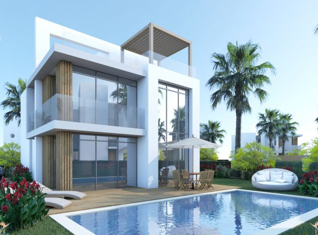 Sell Villa 15153 in Protaras