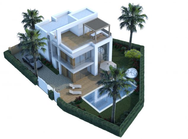 Buy Villa 15153 in Protaras