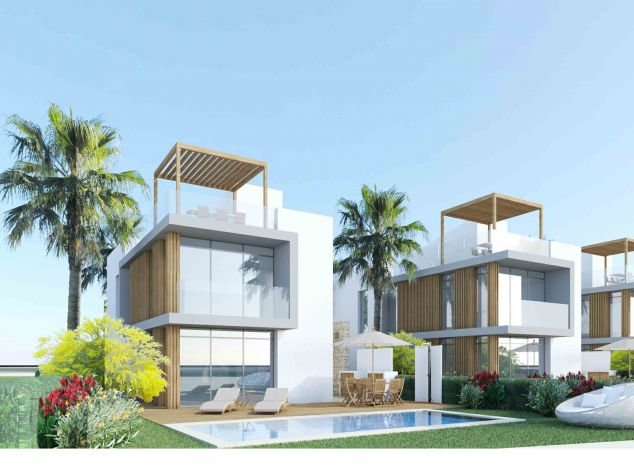 Buy Villa 15157 in Protaras