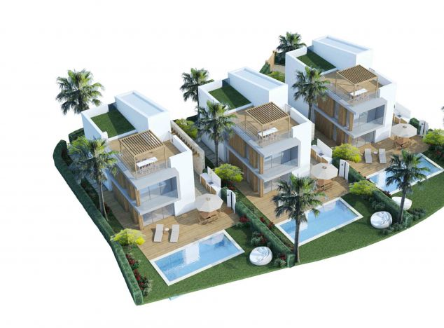 Buy Villa 15158 in Protaras