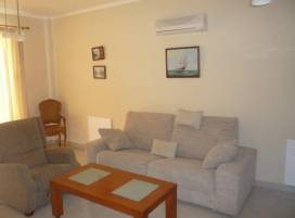 Cyprus property, Apartment for sale ID:1516