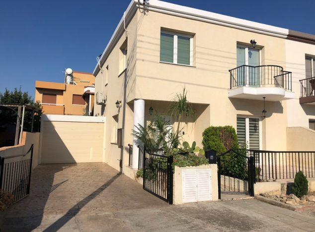 Townhouse 15168 on sell in Limassol