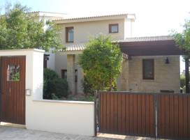 Cyprus property, Villa for sale ID:1517