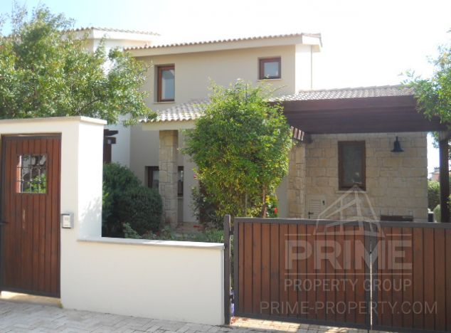Cyprus property, Villa for rent ID:1517