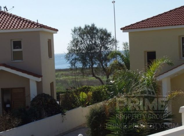 Cyprus property, Villa for sale ID:1518