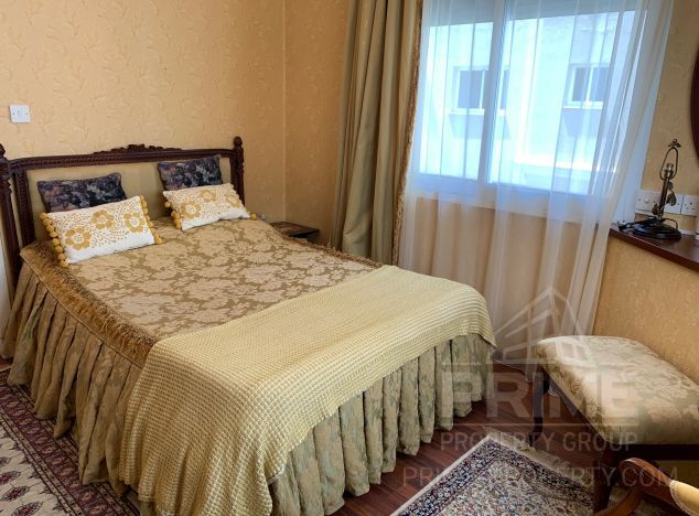 <br>Cyprus property, Apartment for sale ID:15185