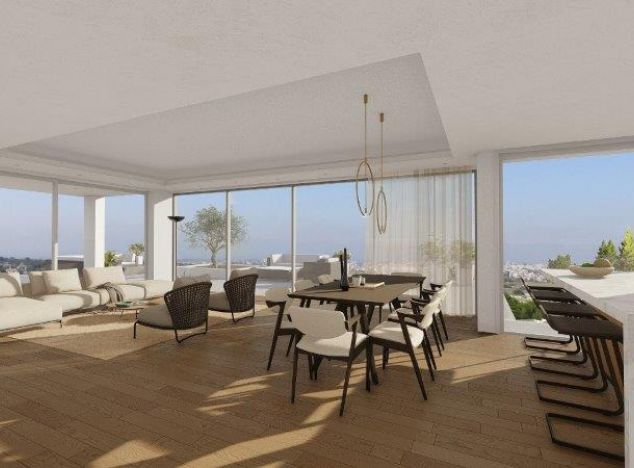 Penthouse 15191 on sell in Paphos