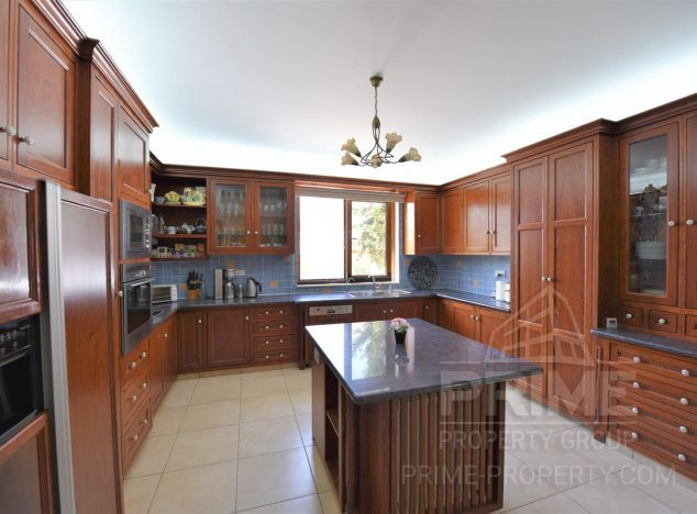 <br>Cyprus property, Villa for sale ID:15193