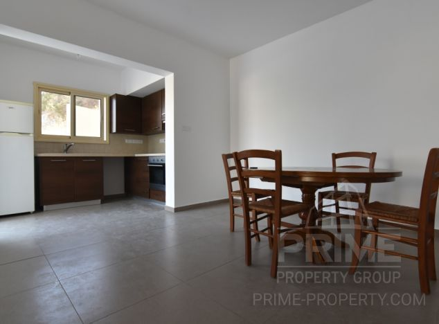 Cyprus property, Garden Apartment for sale ID:1520