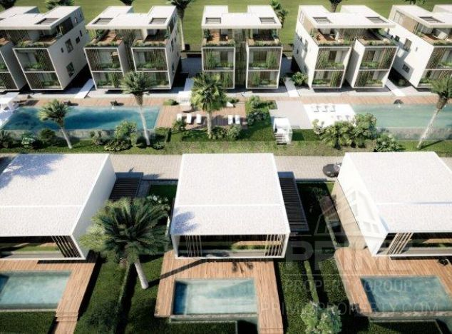 <br>Cyprus property, Villa for sale ID:15202