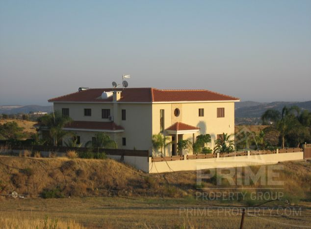 <br>Cyprus property, Villa for sale ID:15206