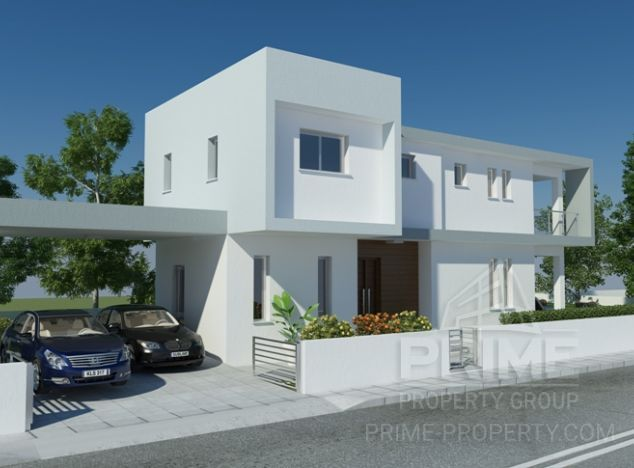 Cyprus property, Villa for sale ID:1521