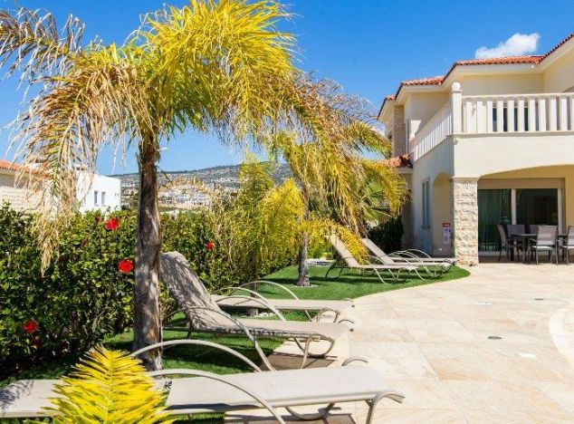 Villa 15216 on sell in Paphos