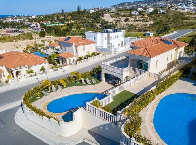 Sell Villa 15216 in Paphos