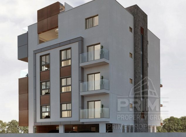 <br>Cyprus property, Apartment for sale ID:15219