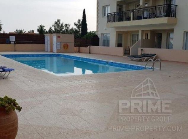 Buy Apartment 15223 in Paphos