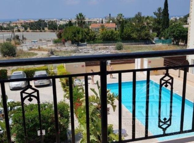 Apartment 15223 on sell in Paphos