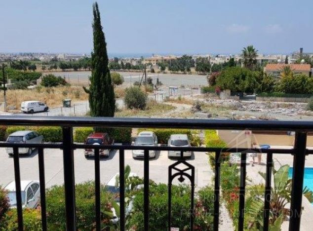 Sell Apartment 15223 in Paphos