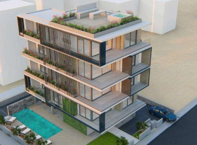 Buy Building 15225 in Paphos