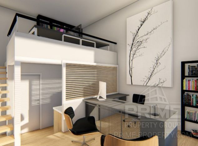 Sell Office 15237 in Limassol