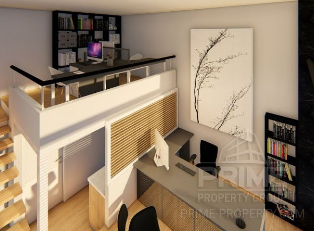 Office 15237 on sell in Limassol