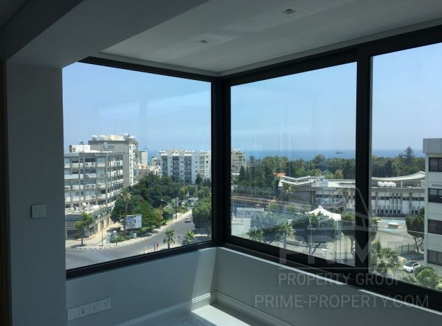 Sell Apartment 15241 in Limassol